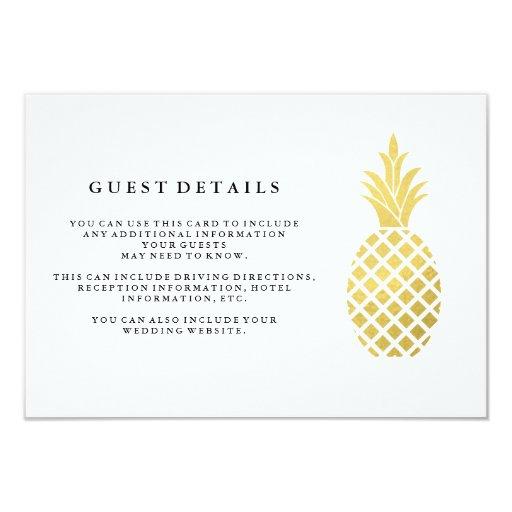 Unique And Elegant Wedding Invitations for luxury invitation sample