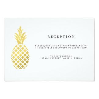 Wedding Reception Cards & Enclosure Cards