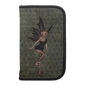 Elegant Gothic Fairy Organizer