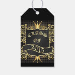 Elegant Graduation Gift Tag - SRF Pack Of Gift Tags