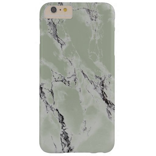 Elegant Greenish Gray And Black Marble Stone