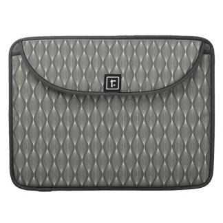 Elegant grey Sleeve
