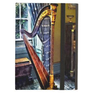 Elegant Harp Cover For iPad Air
