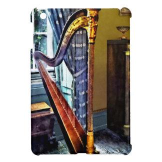 Elegant Harp iPad Mini Case