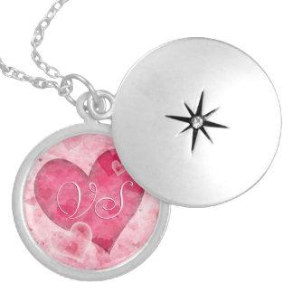 Elegant Hearts Necklace