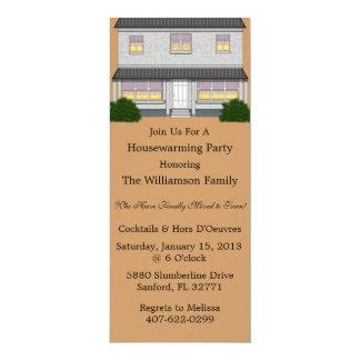 Elegant Housewarming invitation