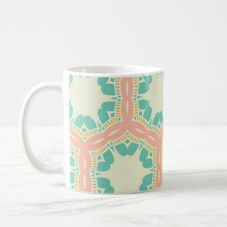 Elegant Impartial Reliable Conscientious Classic White Coffee Mug