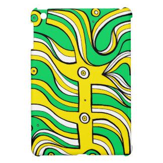 Elegant Impartial Reliable Conscientious iPad Mini Cover