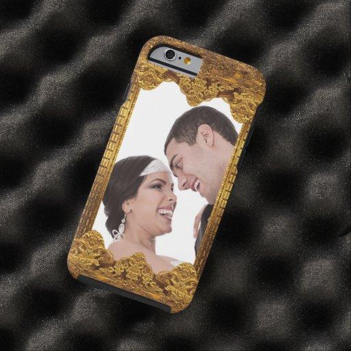 Elegant Insert Your Own Image iPhone 6 Case