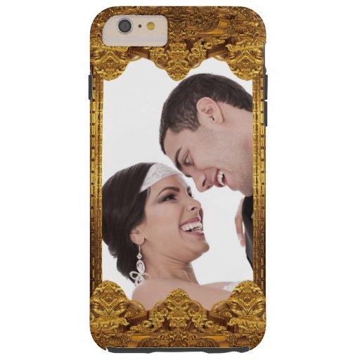 Elegant Insert Your Own Image iPhone 6 Plus Case