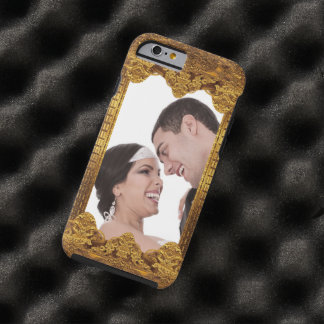Elegant Insert Your Own Image Tough iPhone 6 Case