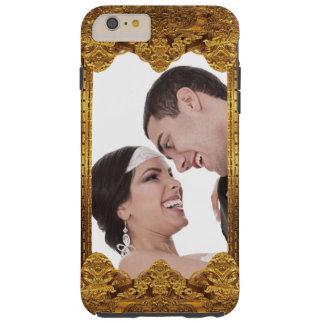 Elegant Insert Your Own Image Tough iPhone 6 Plus Case