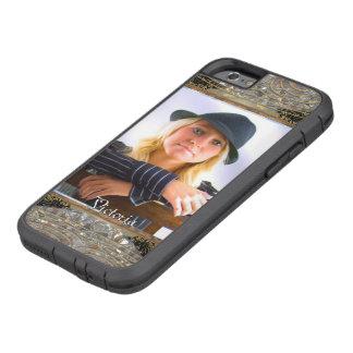 Elegant Insert Your Own Photo Tough Xtreme iPhone 6 Case