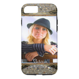 Elegant Insert Your Own Photo VII iPhone 8/7 Case