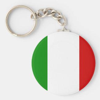 Elegant italian keychain