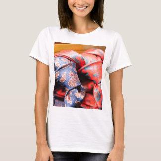 Elegant Italian Style T-Shirt