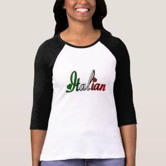 Elegant Italian T-Shirt