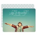 Elegant Joy | Holiday Photo Card