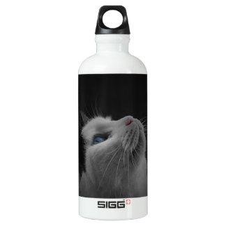 Elegant Kitty Liberty Bottle
