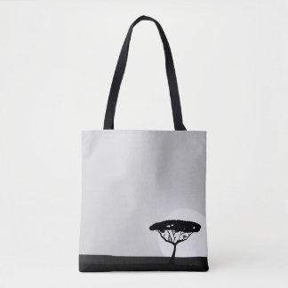 Elegant ladies bag : Safari theme
