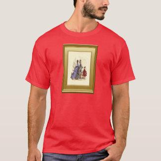 Elegant ladies T-Shirt