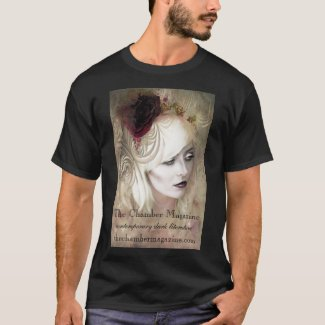 Elegant Lady T-Shirt