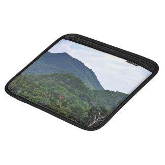 Elegant Landscape Sleeve For iPads
