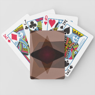 Elegant Lines Bicycle® Playing Cards