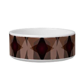 Elegant Lines Pet Bowl