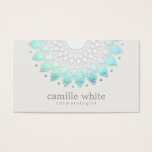 Spa business cards 10400 spa business card templates elegant lotus holistic spa and beauty business card reheart Choice Image