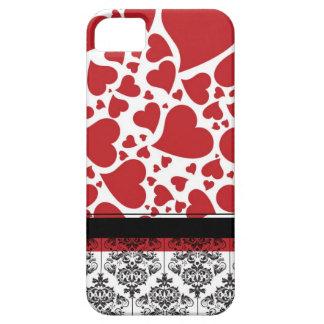 Elegant Love iPhone SE/5/5s Case