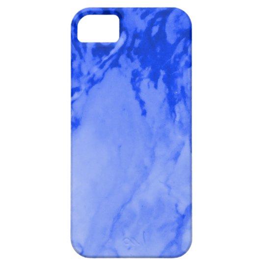 Elegant Luxury Marble Look Classic Design iPhone SE/5/5s Case