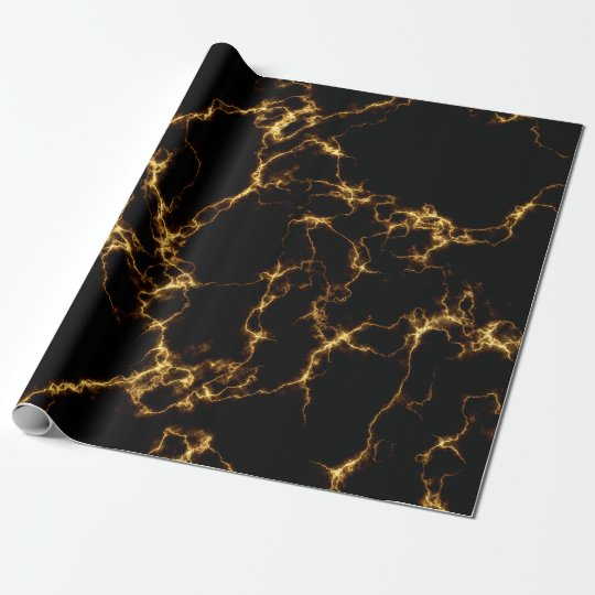 marble wrapping paper zazzle. Black Bedroom Furniture Sets. Home Design Ideas