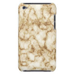 Elegant Marble Texture Case-Mate iPod Touch Case