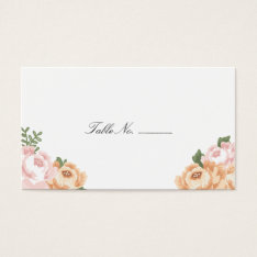 Elegant Mason Jar Guest Escort Cards at Zazzle