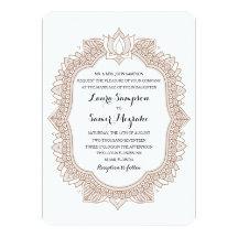 Elegant Mehndi Wedding Collection