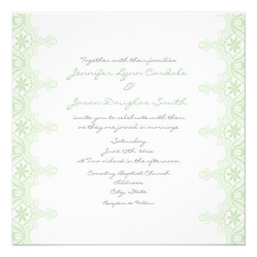 Design Your Own Wedding Invitations Template is good invitations template