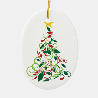 Whimsical Christmas Tree Gifts On Zazzle