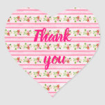 """Elegant Modern Happy Flower Heart Sticker<br><div class=""""desc"""">Elegant Modern Happy Flower Heart Sticker - See our other products and collections,  choose a gift for you and your dear ones. Thanks for buying in our store. Come again. :)</div>"""