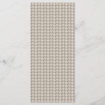 Elegant Modern Weave Pattern