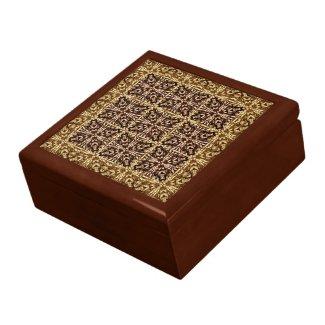 Elegant Mosaic giftbox