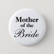 Elegant Mother of the bride buttons