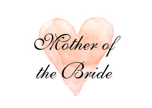 Mother of the bride invitations zazzle elegant mother of the bride greeting card m4hsunfo