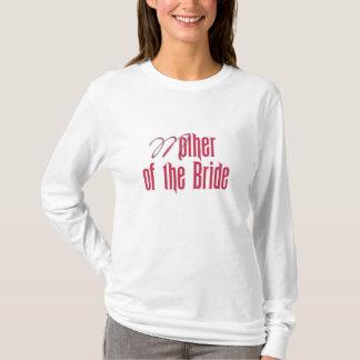 Elegant Mother of the Bride T-Shirt