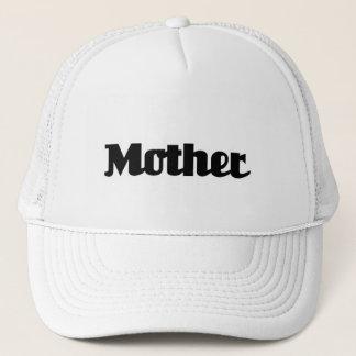 Elegant Mother Trucker Hat