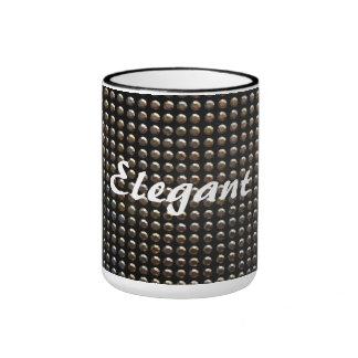 Elegant Mug