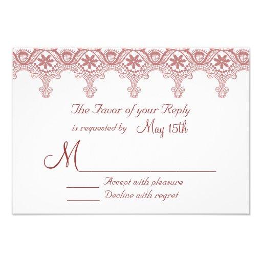 Wedding Invitation Size Standard was good invitation template