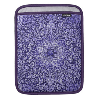 Elegant Ornate Vintage Tapestry iPad Sleeves
