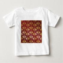 Elegant Pattern Baby T-Shirt