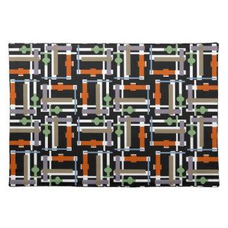 Elegant Pattern Place Mat